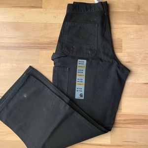 Men's Carhartt Original Fit Work Pants